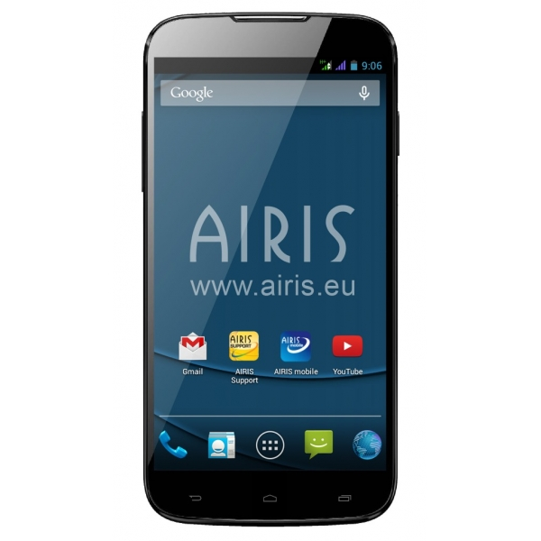 Un smartphone de 6″ libre por menos de 200€!!!