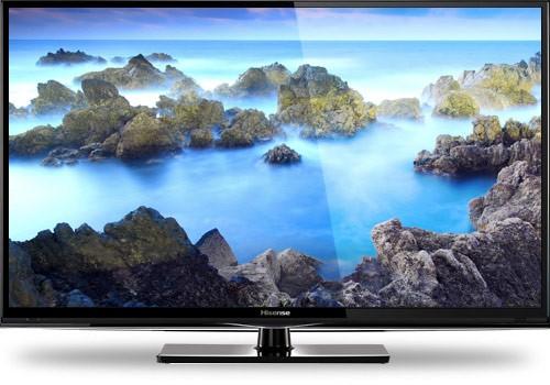 Una Smart TV de 40″ por 369€!!!