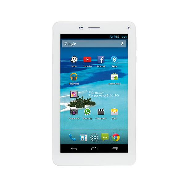 Tablet 3G Mediacom Smartpad S2