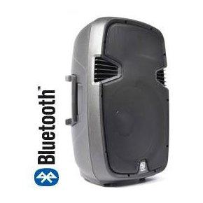 Un altavoz Bluetooth de 600W!!!