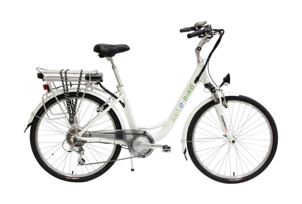 Bicicletas eléctricas Airis