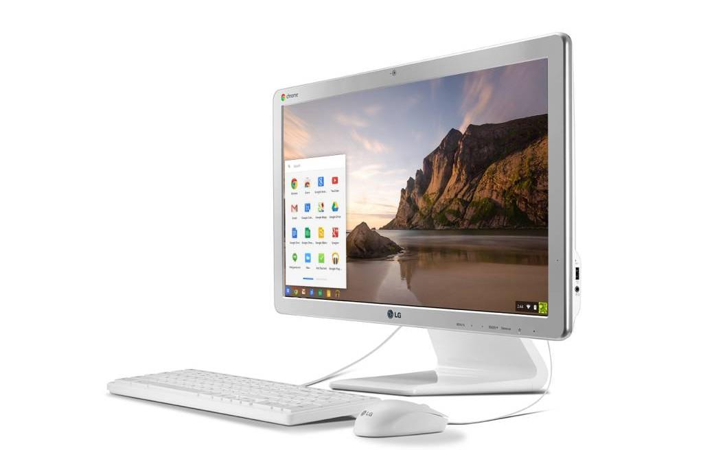 Un ordenador All in one de LG por sólo 355€
