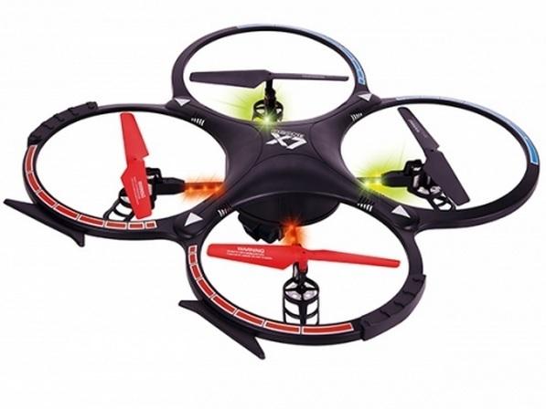 Ha llegado la era de los Drones