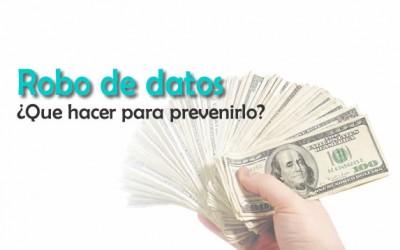 ¿Cuanto valen tus datos?