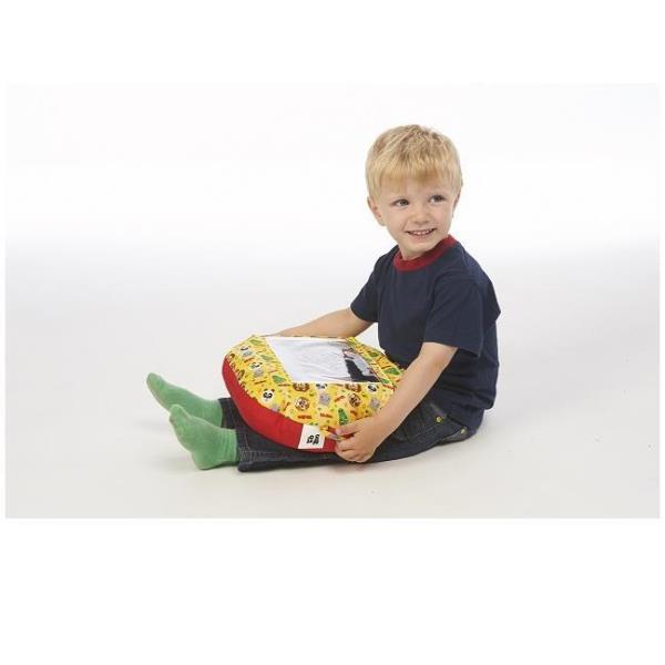 La funda de tablet ideal para niños