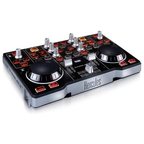 Mesa de Mezclas Hercules DJ Control MP3