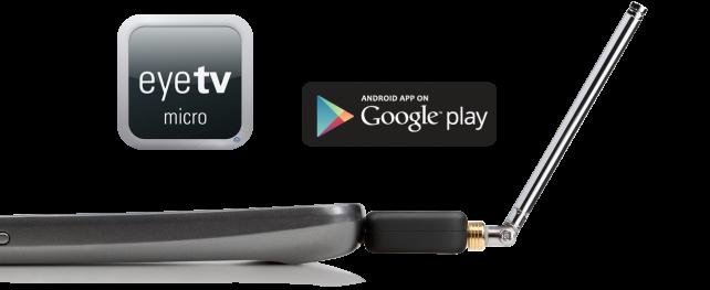 Ya puedes ver la tele en tu movil o tablet sin necesidad de internet