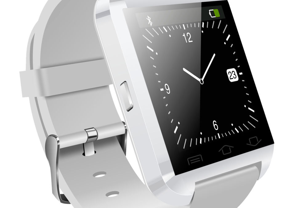 Regala un Smartwatch