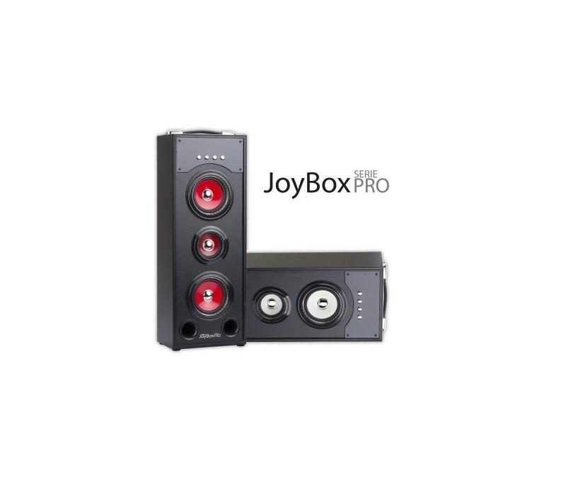 Nuevo altavoz Biwond Joybox, ahora mas grande y mas potente