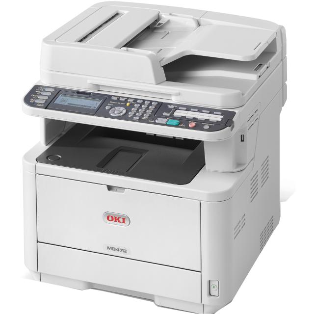 Pásate a la rapidez de la impresión láser