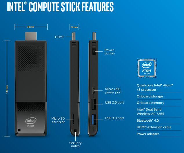 Un ordenador que cabe en la palma de tu mano