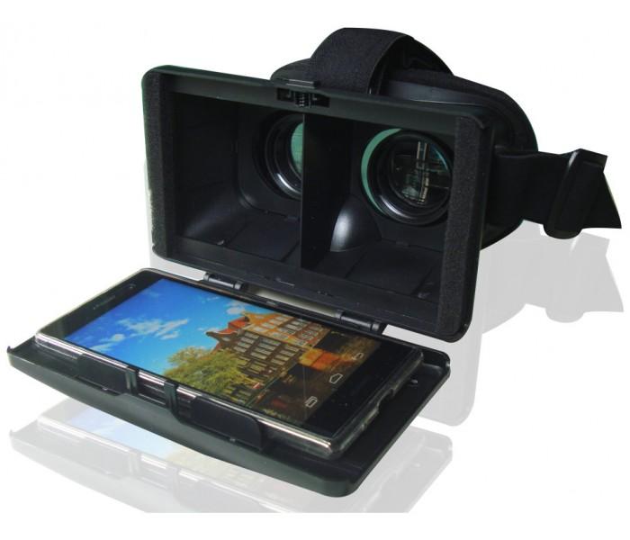 Disfruta de la realidad virtual por muy poco