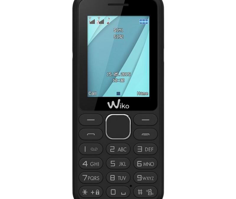 Un móvil libre por sólo 19.90€